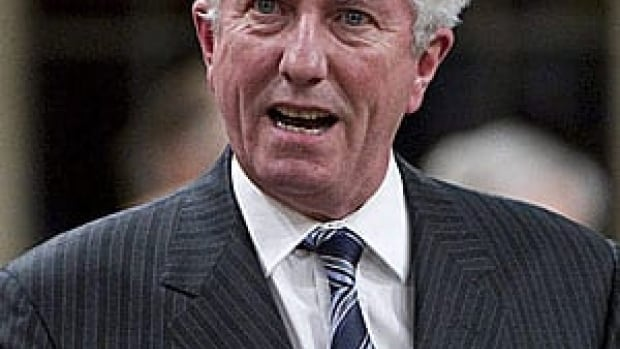 Bloc Quebecois Leader Gilles Duceppe rises during Question Period March 3, 2011.