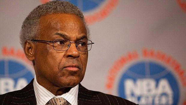 NBAPA executive director Billy Hunter says the players' association is prepared to file antitrust action against the NBA.