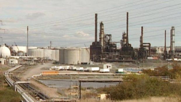 A $200-million upgrade at the Irving Oil Ltd. refinery in Saint John only netted the city $33,000 in new property taxes.