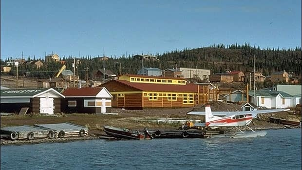Housing has been a long-standing problem for the government of the Northwest Territories, which controls the territory's housing corporation.