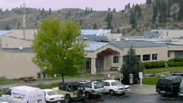 The proposed jail for the Okanagan would help to relieve overcrowding on the Kamloops Regional Corrections Centre shown here.