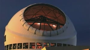 TMT telescope