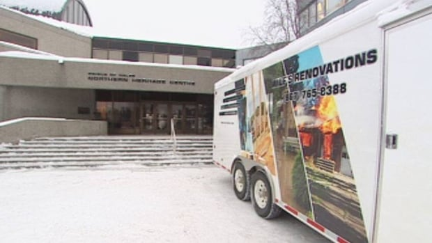 A December 2011 fire caused extensive damage to the kitchen and boiler room at the Prince of Wales Northern Heritage Centre, requiring repairs.