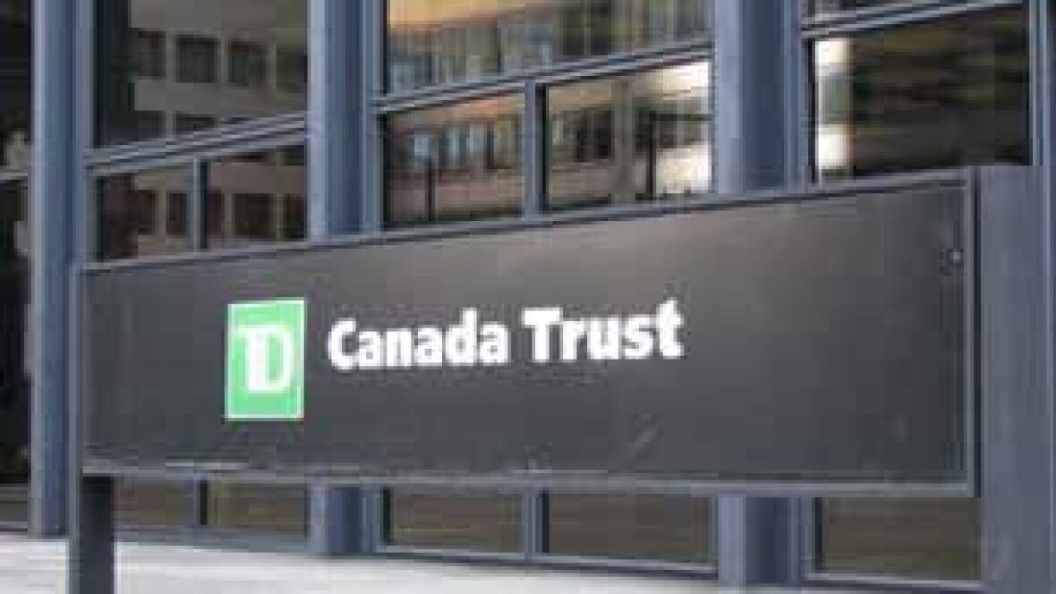 Td Canada Trust Branch  Kitchener