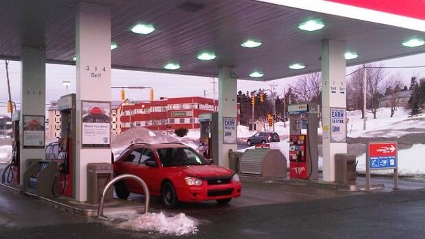 Gas retailers in New Brunswick are asking the Energy and Utilities Board to increase their regulated profit margin.