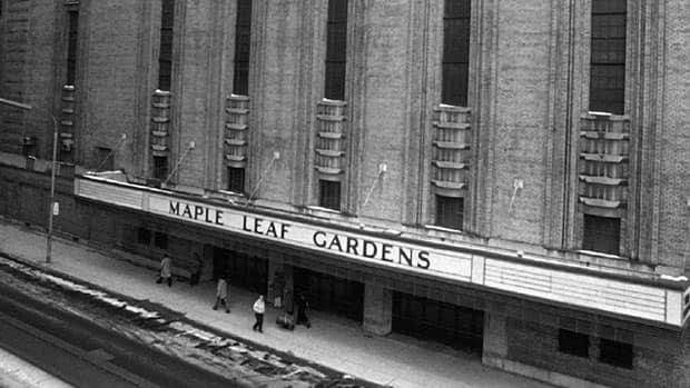 Maple Leaf Gardens was home to the NHL's Toronto Maple Leafs for almost seven decades before the team moved to the Air Canada Centre in 1999.