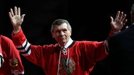 Sad News: NHL Great Stan Mikita Suffering From Dementia