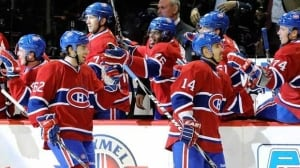 Bell is one of the minority partners in the Molson family group that owns the Canadiens.