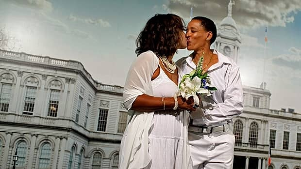 Gay Marriage News - Breaking News, Latest News,