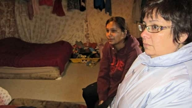 Attawapiskat First Nation Chief Theresa Spence, says the federal government will provide $2.5 million for housing.