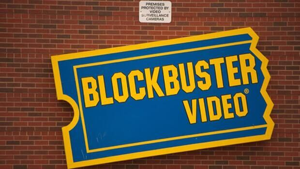 Ontario will be most affected by the Blockbuster Canada store closures, but every province will lose at least one outlet.