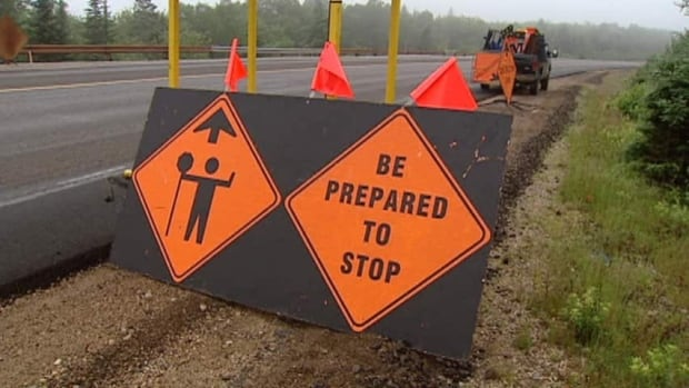 The mayor of Markstay-Warren is disappointed that the four-laning of Highway 17 in her area won't take place for years.