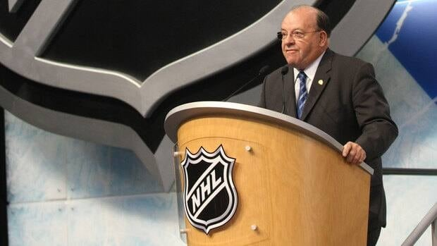 Stanley Cup-winning coach Scotty Bowman told The National on Tuesday that the NHL needs to address the issue of designated fighters before tackling fighting as a whole.