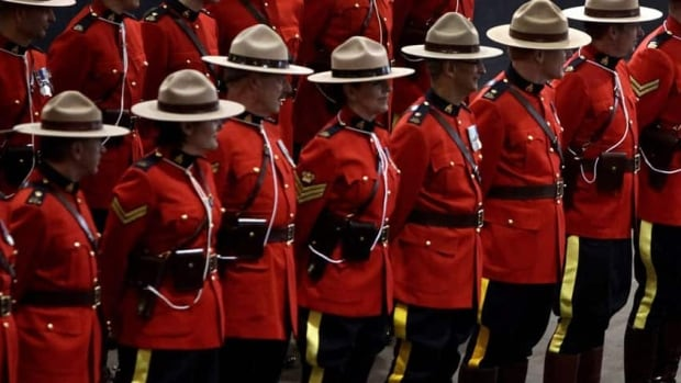 Mounties are the only police in Canada that aren't unionized, and the top court has ruled they should have that right and be able to benefit from collective bargaining.
