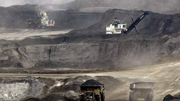 The federal government began investigating the hiring practices of an Alberta oil sands company after ironworkers said they were let go from their jobs and replaced with temporary foreign workers.