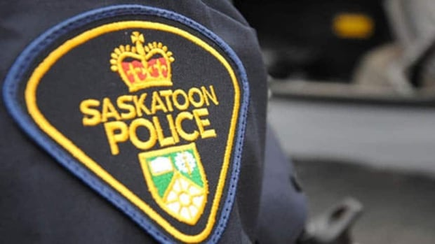 A Saskatoon man has been arrested after police received a call about a stolen cab.