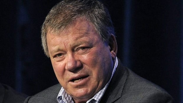 William Shatner plans to ride his custom motorcycle from Chicago to Los Angeles.