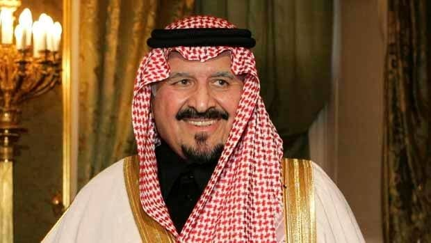 Crown Prince Sultan bin Abdul-Aziz al Saud was the heir to the throne to the world's top oil exporter and also served as Saudi Arabia's defence minister and aviation minister for about 40 years.