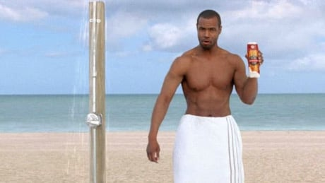 Old Spice Guy Reveals Jets Fandom, Teases Towel-only Whiteout Appearance