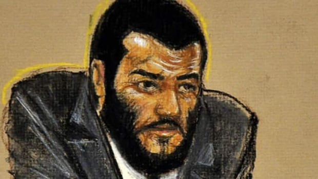 Omar Khadr, 27, is currently serving time in an Edmonton maximum-security facility.