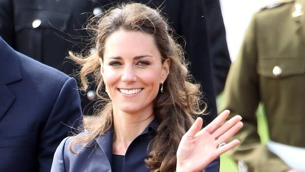 So far, Kate Middleton has proven to be a tasteful dresser, but she's not nearly as daring as Lady Di.