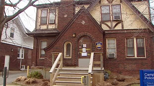 "The University of Windsor Campus Police office was labeled a ""sick building"" by the union representing the officers."