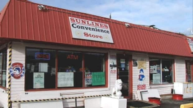 A thief returned several stolen items to the Sunlines Convenience Store Friday after the store's owner contacted the suspect's relatives, asking to have the items returned.