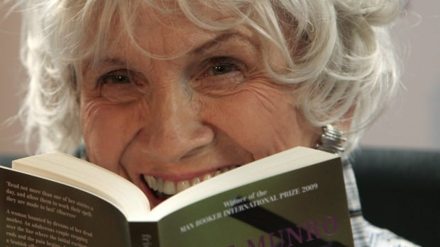 Alice Munro won the 2013 Nobel Prize in Literature, becoming the first Canadian woman to take the award since its launch in 1901.