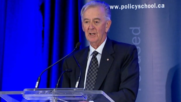Reform Party founder Preston Manning says he worries that Calgary city planners are stifling the growth of the local housing market.
