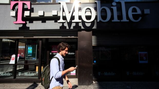 T-Mobile is the fourth-largest carrier in the U.S. but likes to bill itself as the 'un-carrier' that doesn't follow the conventions of the industry when it comes to cellphone contracts and usage charges.