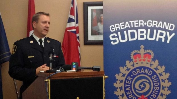 Greater Sudbury Police Chief Frank Elsner will take over as head of Victoria's police force on Dec. 31.