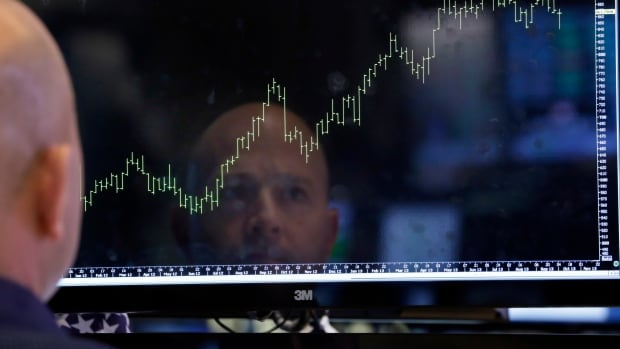 Wall Street roared in approval Thursday after Washington appeared to break an impasse that threatened to push the U.S. into default.  No deal was reached, but it was the first positive sign in 10 days that an end to the government shutdown could be in sight.