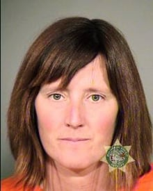 'eco-terrorism' suspect Rebecca Rubin