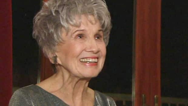 Alice Munro's Nobel win