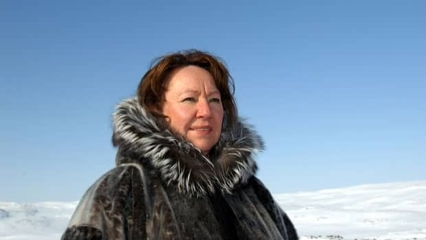 In her book The Right to Be Cold, Sheila Watt-Cloutier chronicles the impact climate change has had on northern communities and makes the case that this environmental crisis is indeed a human rights issue.