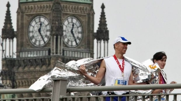 Ottawa Race Weekend starts on Friday. The majority of road closures will be in place on Sunday for the full marathon.