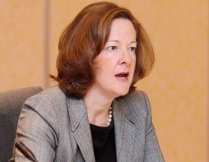 Alison Redford FOIPP