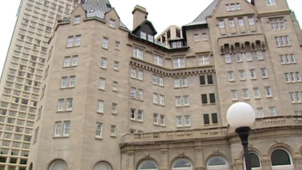 Redford's assistant is billing taxpayers for 41 nights spent at the Fairmont Hotel MacDonald since he came into the job last year. The hotel is one of the most expensive in Edmonton.