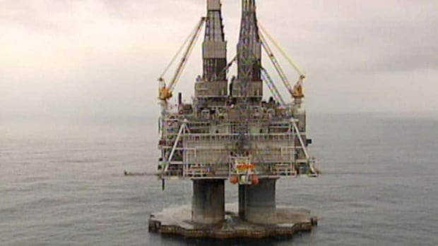 The Hibernia project taps an oilfield off the coast of Newfoundland and Labrador. President Barack Obama has said he will stop oil-drilling off the Atlantic coast of the U.S.