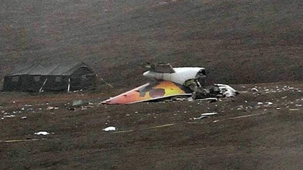 Twelve people died when a First Air Boeing 737 crashed in Resolute Bay, Nunavut on August 20, 2011. Two and a half years later, the Transportation Safety Board will release its final report on the crash.