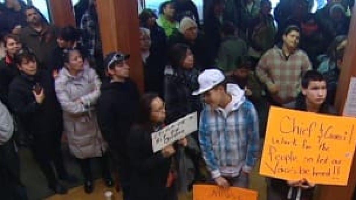 Alta Reserve School Employees Allege Fraud Edmonton Cbc News