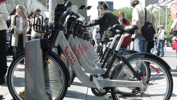 In a report released Monday, Montreal's auditor general said the city didn't properly study the Bixi program's feasibility before it's launch.