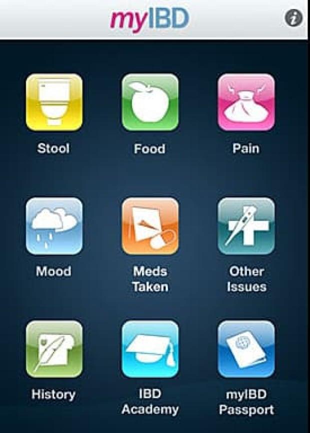 Find a bathroom app