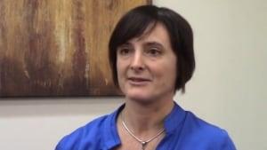 UBC Psychology Prof. Rebecca Todd