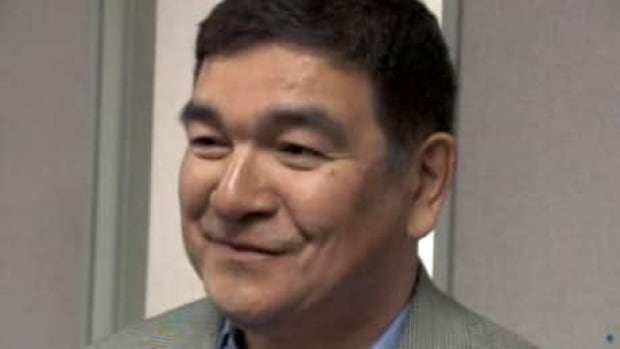 Conservative candidate Peter Penashue staged an upset victory in the riding of Labrador on May 2.