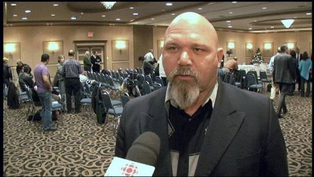 United Steelworkers Local 6500 president Rick Bertrand said he's looking forward to the labour relations board's ruling. The union alleges Vale acted in bad faith by not allowing fired workers to take their cases to arbitrationm, as about 3,300 Vale employees walked the picket line from July 2009 to July 2010.