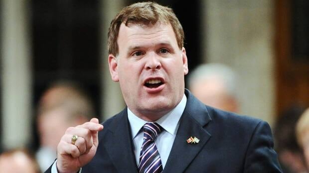 "Foreign Affairs Minister John Baird said the Canadian government ""will not go along with unilateral actions of the Palestinian Authority."""