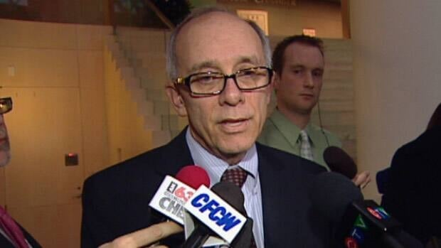 Mayor Stephen Mandel says council did the best it could with this year's budget.