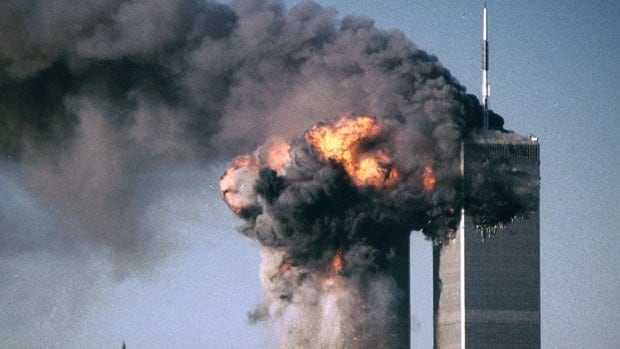 Newly released audio files reveal the confusion civilian and military officials faced on 9/11.