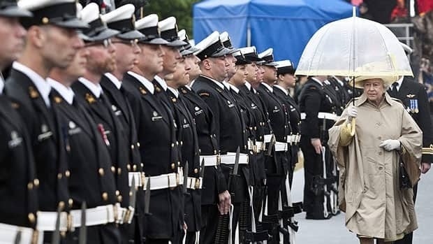 The maritime and air command forces of Canada's military will revert to their old names of Royal Canadian Navy and Royal Canadian Air Force while the land command will be renamed the Canadian Army. The changes are set to be announced Tuesday.